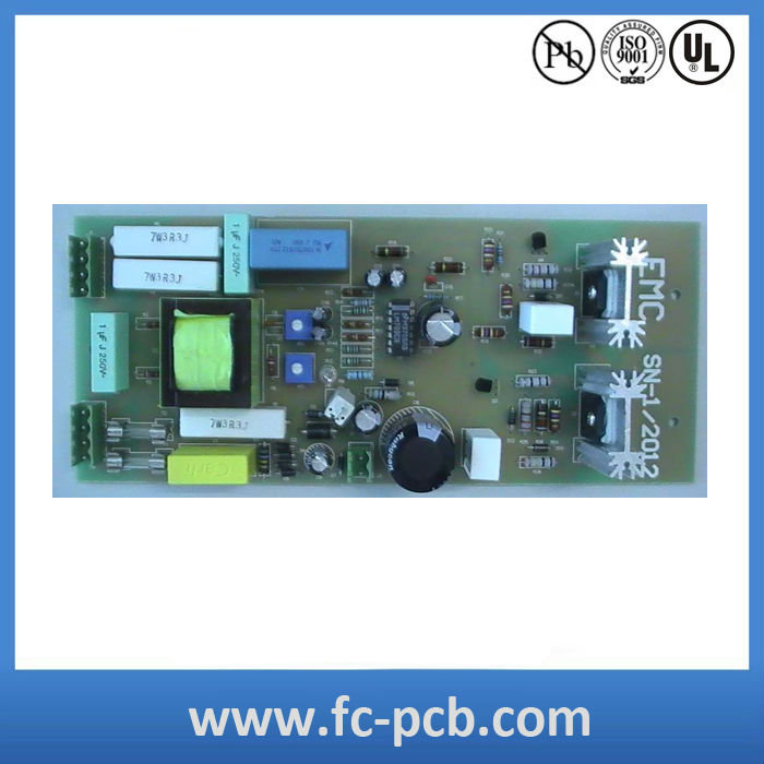led driver pcb assembly and design