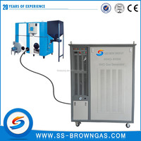 Combustion-Supporting Best Technology Heavy Duty HHO Oxy Hydrogen Generator For Boiler