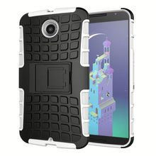 Hybrid case with stand cell phone case waterproof case for lg g stylo