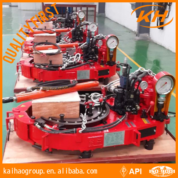 API 7K Casing Hydraulic Power Tong For Oil Well Workover