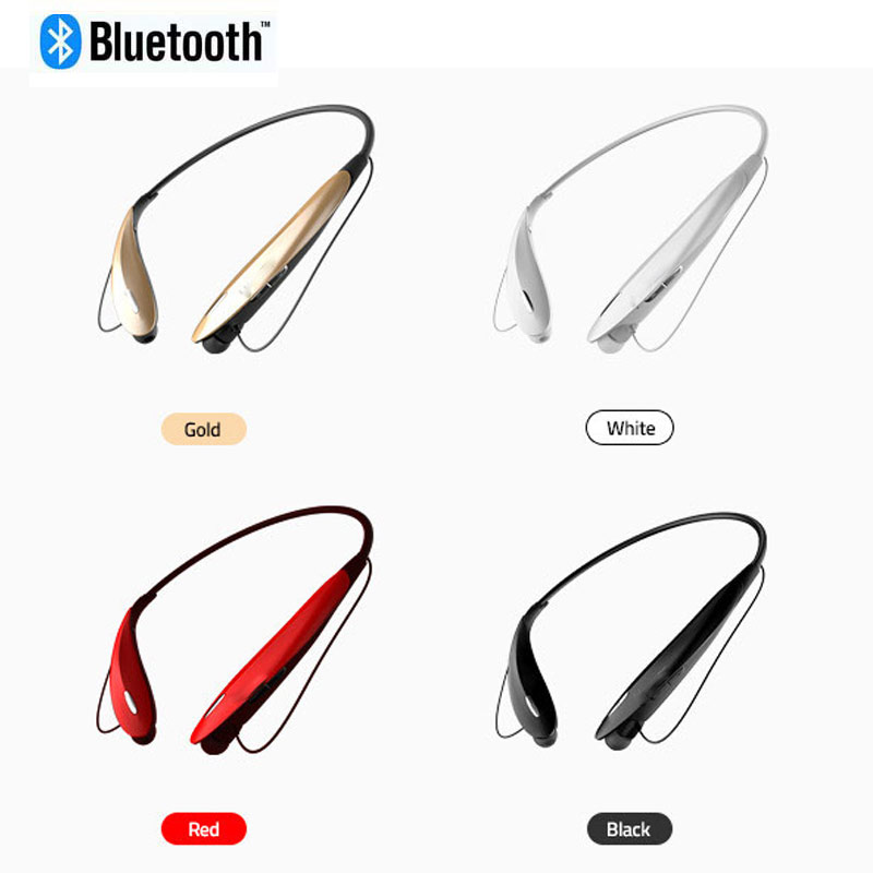 Microphone memory card beats bluetooth wireless earphone