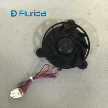 Brushless DC motor 12V for refrigerator