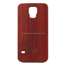 Factory Wholesale Wood Case For Samsung Galaxy S5 Case,For Samsung S5 Case Accept Paypal!!