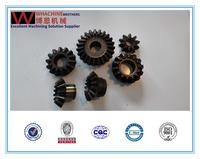 OEM&ODM spiral bevel gear drives with High Quality