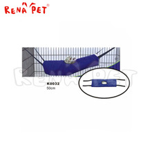 Comfortable pet home soft hamster cage animal accessories