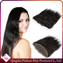 2015 New products in china,unprocessed 13*4 lace frontal closure,cheap lace frontals virgin brazilian lace closure hair