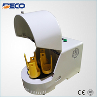 Laboratory Ball Mill, 0.4L Nano Planetary Ball Mill, Small Manufacturing Machine
