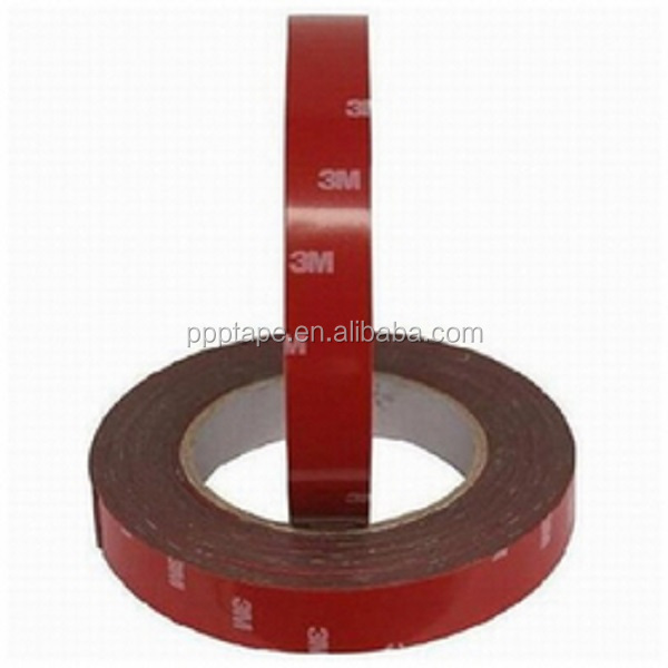 3M VHB Tape Waterproof Double sided Adhesive Tape