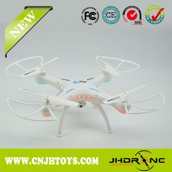 X-1501W 2.4G WIFI FPV RC DRONE WITH 2MP CAMERA