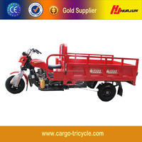Top Quality Cargo Motorcycle/Drift Trike/Tricycle