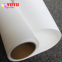 eco-solvent 3.2m wide pp banner pp paper synthetic paper