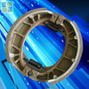 Motorcycle Spare Parts of Brake Shoe high quality