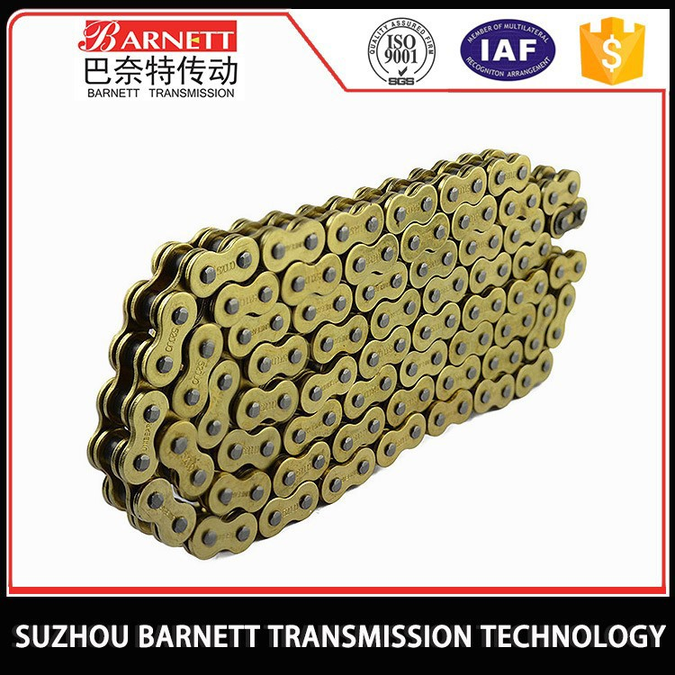 High quality 520 motorcycle chain motorcycle spare part