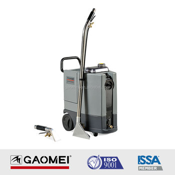 Dual motors Carpet Extractor Cleaning Machine GMC-3