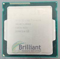 Intel Core CPU i5-4570 cpu Processor (6M Cache, 3.20 GHz) SR14E LGA1150