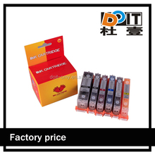 for canon ip7240 refill ink cartridge 450/451 high quality