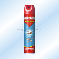 high quality OEM mosquito killer spray