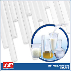 EVA based Resin Hot Melt Glue Adhesive
