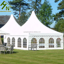 High Quality Egypt Pagoda Tent For Sale With The Lowest Price