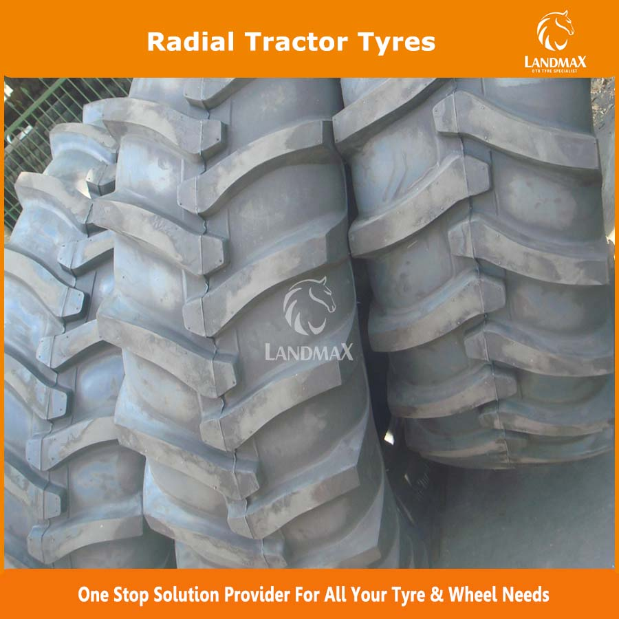 11.2-24 14.9-24 16.9-24 16.9-28 7.50-16 12.4-28 14.9-28 16.9-34 15.5-38 Tires for Farm Tractors Used
