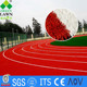 Colorful Fake grass for running track synthetic lawn for sale