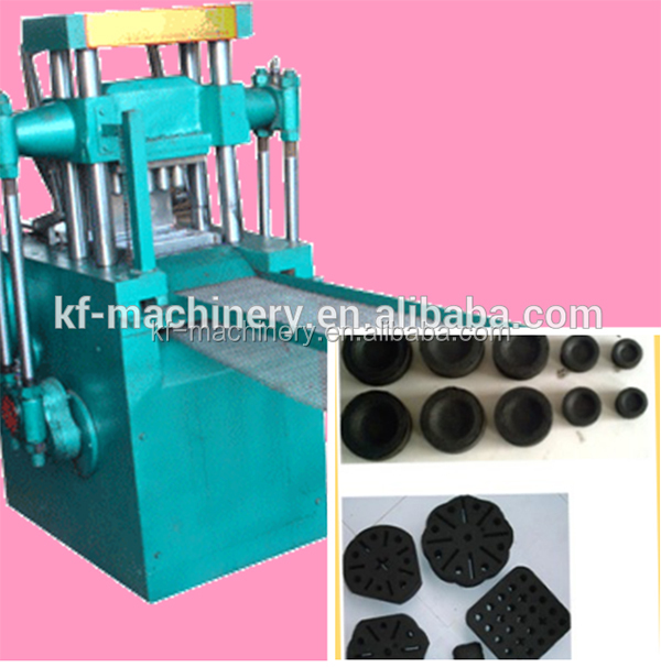 Low price best quality shisha charcoal making machine /shisha briquette machine/tablet press machine hookah