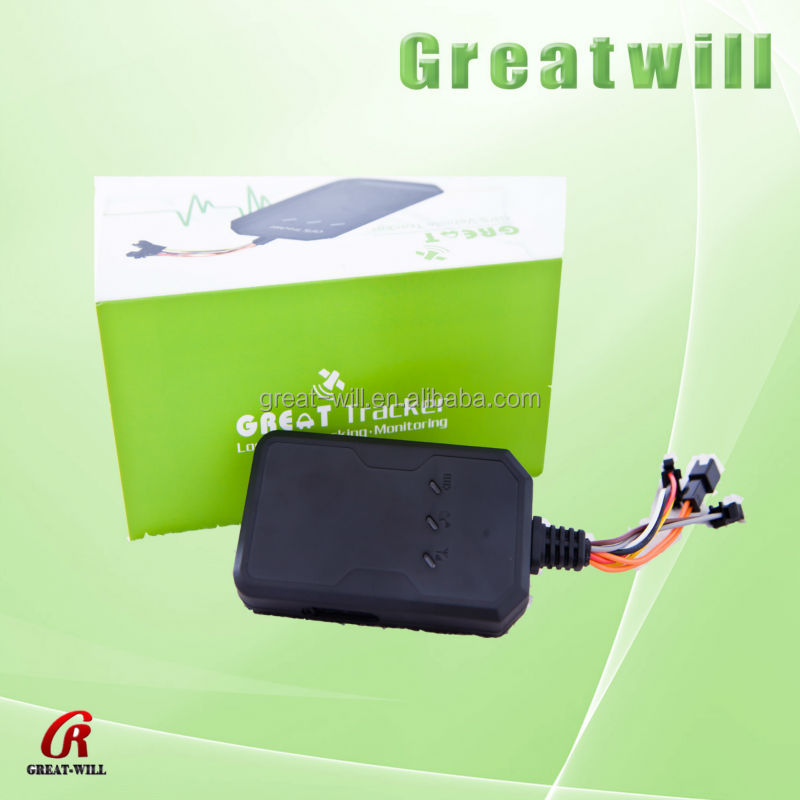 Easy hide gps tracker for car ,vehicle gps tracker TR06N