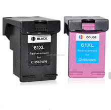 High quality Compatible refill ink cartridge 61 for printers