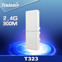 Todaair Wireless routers 300M MIMO wifi antennas 3KM Wireless transmitter receiver