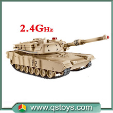 Newest 1:14 2.4G radio control 12 channel rc battle tank for sale in 2016