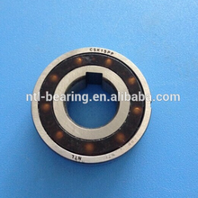 high quality one way clutch bearing CSK15 2RS for washing machine