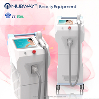 2015 Newest Laser Hair Removal Beauty Equipment 808nm Diode Laser Hair Removal System For All Type of Skin