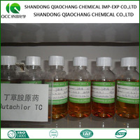 More Than 26 Years Experiences Wholesale Agrochemical Weed Killer Herbicide Butachlor 50% Ec 60% Ec