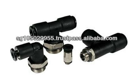 SMC KAL04-M5 FITTINGS Male Elbow Antistati KA Series Fittings