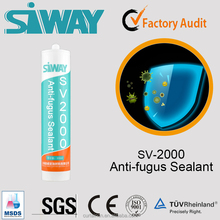 Anti-fungus Neutral Silicone Sealant for Basin Gap Filling