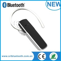 Factory Price Mobile Phone Accessories Waterproof Single Ear Wireless Blue tooth Headset 208