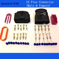 10pin connector European market used