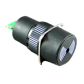 buzzer button with remote control buzzer 24v 16mm