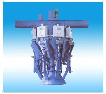 cement packing machine