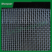 China suppliers of galvanized insect window screen factory for windows and doors prevent mosquitoes