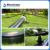 High pressure reinforced lay flat irrigation hose