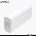 Hot sale 5000mAh Power bank AS040 rechargable charging station