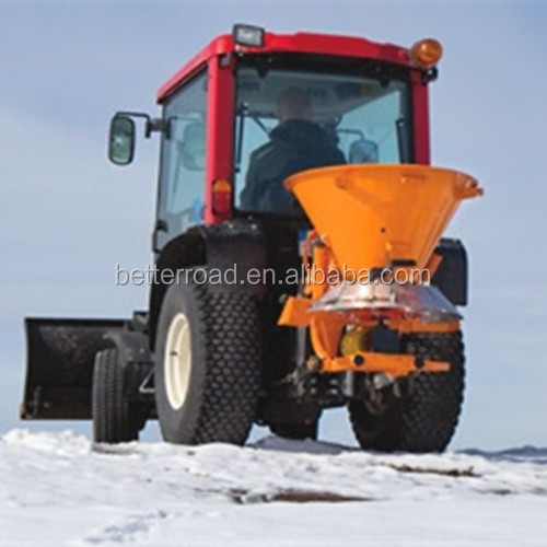 Tractor Mounted Salt Spreaders