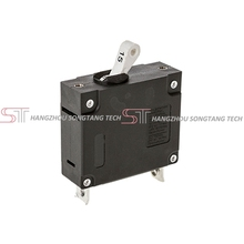 J1P cUL1077 EN60934 EN60947 DIN CE Electrical Safety Circuit Breaker For Trucks Boats Caravan