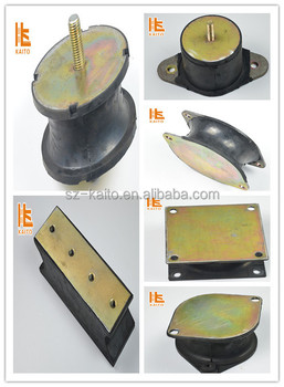HAMM Spare parts in road construction machinery