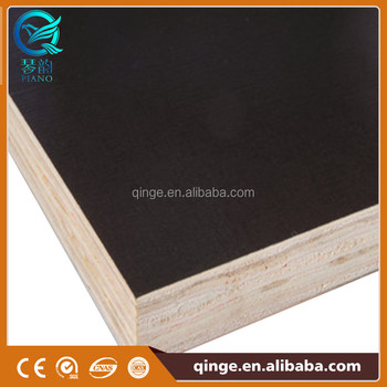 Trade Assurance Best Price marine plywood