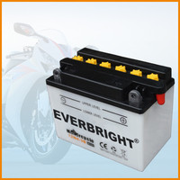 High power 12v super capacitor battery