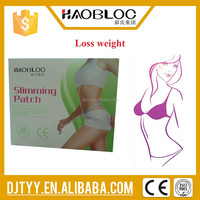 Best quality products sunex magnet slimming patch with medical herbage effect