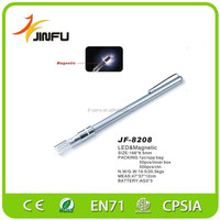 Custom promotional metal detectable pens