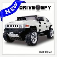 Newest 33cm wifi spy rc car with camera 4ch hd d1 gps car dvr kits tw-x1000 HY0069043